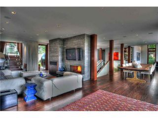 Photo 6: 4803 BELMONT AV in Vancouver: Point Grey House for sale (Vancouver West)  : MLS®# V914513