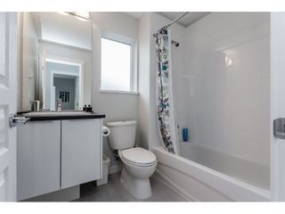"""Photo 16: 61 8138 204 Street in Langley: Willoughby Heights Townhouse for sale in """"ASHBURY AND OAK"""" : MLS®# R2245395"""