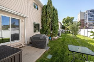 Photo 23: 4 215 Pinehouse Drive in Saskatoon: Lawson Heights Residential for sale : MLS®# SK870011
