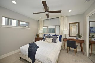 Photo 13: POINT LOMA Townhouse for sale : 2 bedrooms : 3030 Jarvis #8 in San Diego