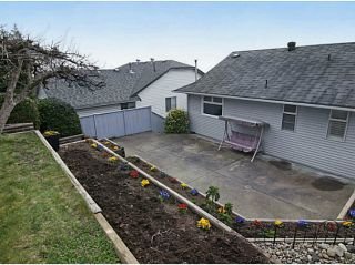 Photo 19: 2221 KAPTEY Avenue in Coquitlam: Cape Horn House for sale : MLS®# V1053476