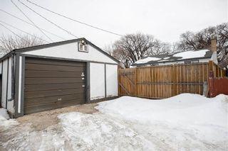 Photo 3: 329 Centennial Street in Winnipeg: River Heights Residential for sale (1D)  : MLS®# 202009203