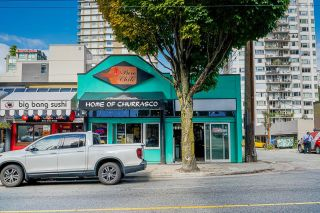 Photo 4: 1101 DENMAN Street in Vancouver: West End VW Retail for sale (Vancouver West)  : MLS®# C8040241