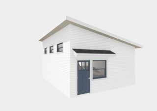 Photo 3: 6425 APPLE ORCHARD Road in Sechelt: Sechelt District House for sale (Sunshine Coast)  : MLS®# R2622548