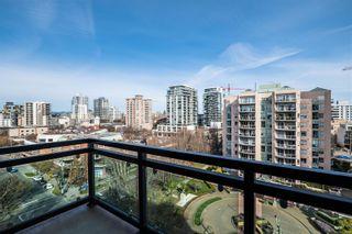 Photo 1: 825 1029 View St in : Vi Downtown Condo for sale (Victoria)  : MLS®# 870026