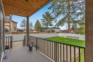 Photo 35: 5452 187 Street in Surrey: Cloverdale BC House for sale (Cloverdale)  : MLS®# R2559450