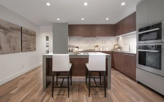 "Photo 3: 505 1633 CAPILANO Road in North Vancouver: Pemberton NV Condo for sale in ""PARK WEST"" : MLS®# R2611322"