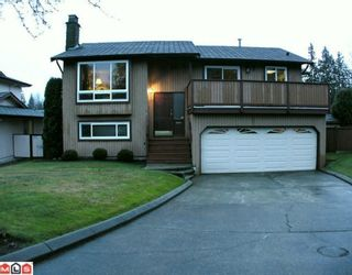 Photo 1: 7317 142A ST in Surrey: East Newton House for sale : MLS®# F1000238