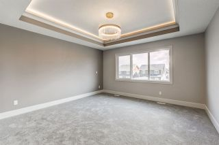 Photo 28: 7446 COLONEL MEWBURN Road in Edmonton: Zone 27 House for sale : MLS®# E4222436