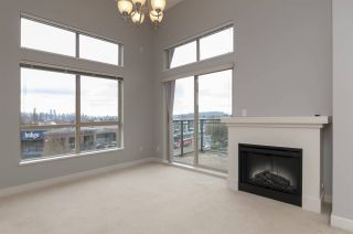 "Photo 8: 417 1633 MACKAY Avenue in North Vancouver: Pemberton NV Condo for sale in ""TOUCHSTONE"" : MLS®# R2248480"