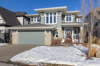 Photo 1: 616 COOPERS Crescent SW: Airdrie Detached for sale : MLS®# A1065480