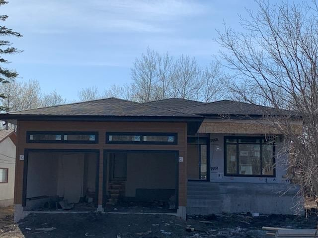 Main Photo: 844 Coventry Road in Winnipeg: Charleswood Residential for sale (1G)  : MLS®# 202109031