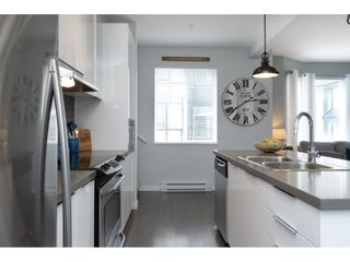 """Photo 8: 64 8138 204 Street in Langley: Willoughby Heights Townhouse for sale in """"Ashbury & Oak"""" : MLS®# R2488397"""