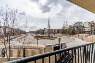 Photo 35: 215 501 Palisades Wy: Sherwood Park Condo for sale : MLS®# E4236135