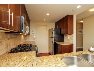 """Photo 5: 1304 1483 W 7TH Avenue in Vancouver: Fairview VW Condo for sale in """"VERONA OF PORTICO"""" (Vancouver West)  : MLS®# V1090142"""