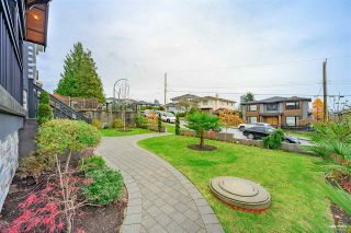 """Photo 4: 3963 NAPIER Street in Burnaby: Willingdon Heights House for sale in """"BURNABY HIEGHTS"""" (Burnaby North)  : MLS®# R2518671"""