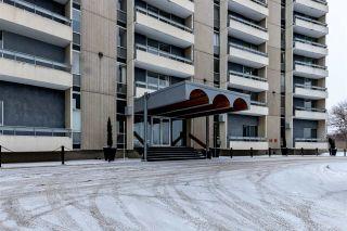 Photo 45: 2007 10883 SASKATCHEWAN Drive in Edmonton: Zone 15 Condo for sale : MLS®# E4241770