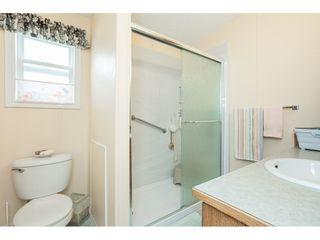 "Photo 15: 32 7850 KING GEORGE Boulevard in Surrey: East Newton Manufactured Home for sale in ""Bear Creek Glen"" : MLS®# R2547682"