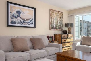 """Photo 5: 209 156 W 21ST Street in North Vancouver: Central Lonsdale Condo for sale in """"Ocean View"""" : MLS®# R2568828"""