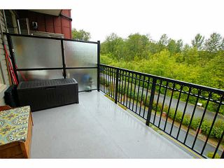 "Photo 11: 409 2628 MAPLE Street in Port Coquitlam: Central Pt Coquitlam Condo for sale in ""VILLAGIO"" : MLS®# V1142798"