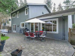 Main Photo: 5477 CLIFFRIDGE Avenue in North Vancouver: Canyon Heights NV House for sale : MLS®# R2500812