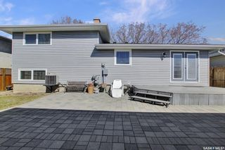 Photo 31: 714 McIntosh Street North in Regina: Walsh Acres Residential for sale : MLS®# SK849801
