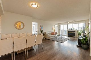 "Photo 3: 604 551 AUSTIN Avenue in Coquitlam: Coquitlam West Condo for sale in ""Brookmere Towers"" : MLS®# R2514042"