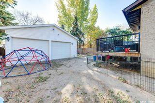 Photo 27: 619 Forrester Road in Saskatoon: Fairhaven Residential for sale : MLS®# SK872591