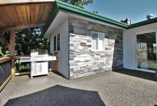 Photo 10: 34345 OLD YALE Road in Abbotsford: Central Abbotsford House for sale : MLS®# R2533749