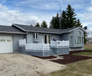 Photo 1: RM of Hillsdale-12.3 acre acreage in Hillsdale: Residential for sale (Hillsdale Rm No. 440)  : MLS®# SK842793