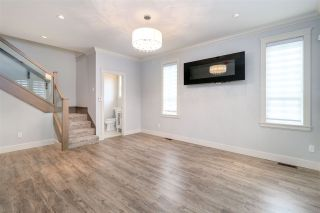 Photo 4: 102 658 HARRISON Avenue in Coquitlam: Coquitlam West Townhouse for sale : MLS®# R2354316