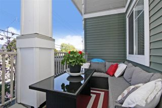 """Photo 20: 122 46262 FIRST Avenue in Chilliwack: Chilliwack E Young-Yale Condo for sale in """"The Summit"""" : MLS®# R2572117"""
