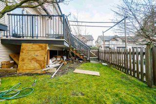 Photo 25: 34 6366 126 Street in Surrey: Panorama Ridge Townhouse for sale : MLS®# R2555439