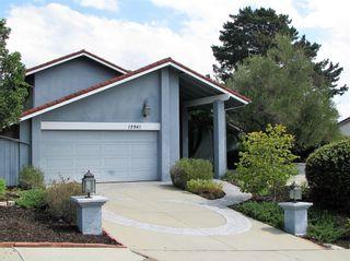 Main Photo: RANCHO BERNARDO House for sale : 5 bedrooms : 12941 Abra Drive in San Diego