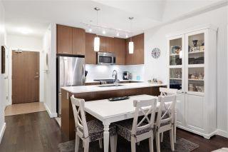 Photo 4: 405 1182 W 16TH STREET in North Vancouver: Norgate Condo for sale : MLS®# R2550712