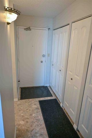 Photo 1: 1404 11307 99 Avenue in Edmonton: Zone 12 Condo for sale : MLS®# E4247879