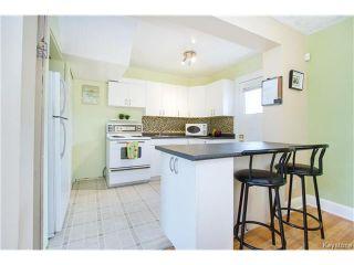 Photo 5: 532 Telfer Street South in Winnipeg: Wolseley Residential for sale (5B)  : MLS®# 1709910