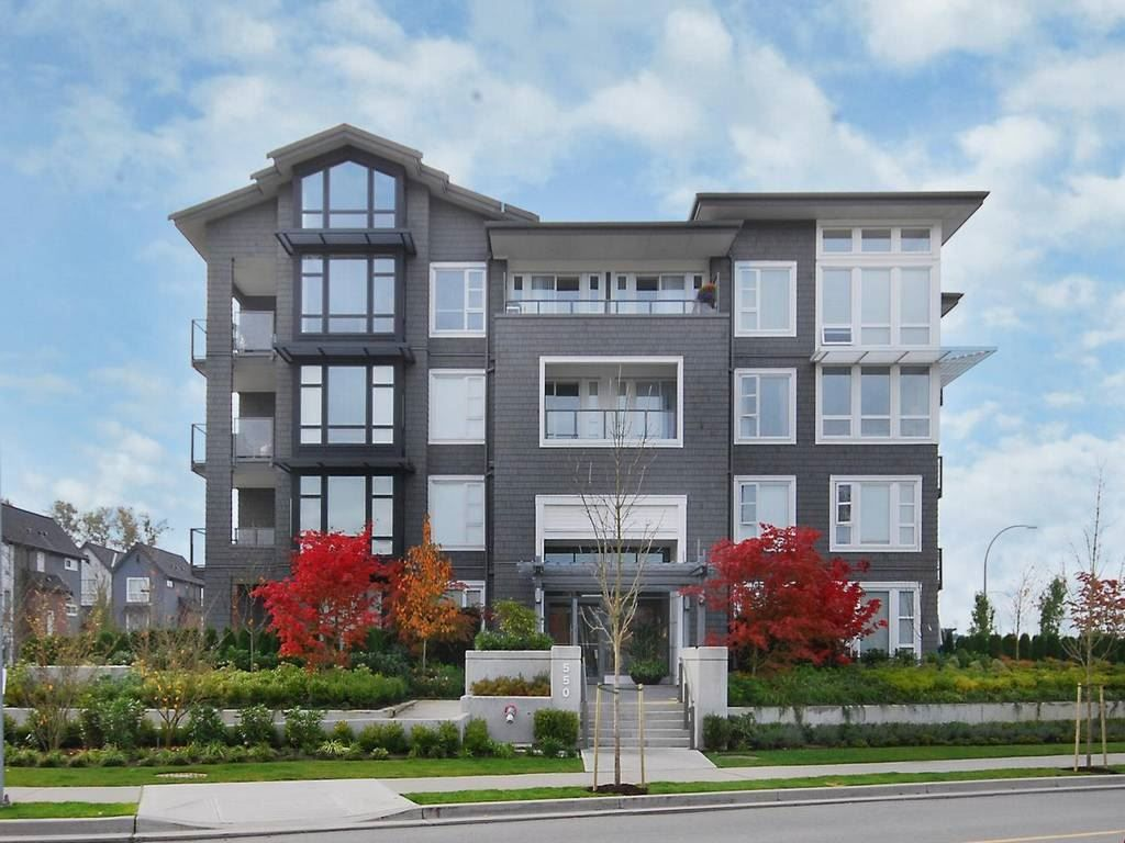 Main Photo: 312 550 SEABORNE PLACE in : Riverwood Condo for sale : MLS®# R2109703
