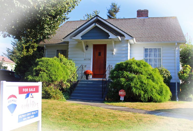 FEATURED LISTING: 46136 Mellard Avenue Chilliwack