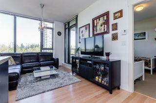 """Photo 5: 1202 7088 18TH Avenue in Burnaby: Edmonds BE Condo for sale in """"Park 360"""" (Burnaby East)  : MLS®# R2268314"""