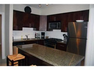 """Photo 3: 202 3895 SANDELL Street in Burnaby: Central Park BS Condo for sale in """"CLARK HOUSE"""" (Burnaby South)  : MLS®# V867276"""