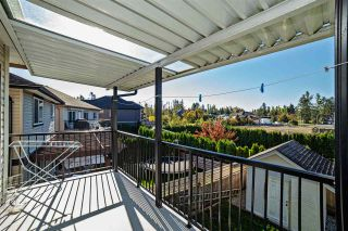 Photo 19: 8627 TUPPER Boulevard in Mission: Mission BC House for sale : MLS®# R2316810