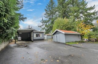 Photo 12: 1716 Highland Rd in Campbell River: CR Campbell River West Manufactured Home for sale : MLS®# 888303