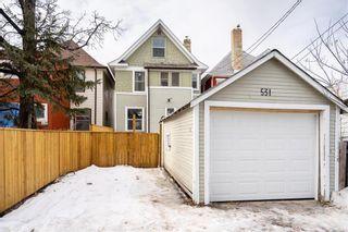 Photo 40: 531 Telfer Street in Winnipeg: Wolseley Residential for sale (5B)  : MLS®# 202103916