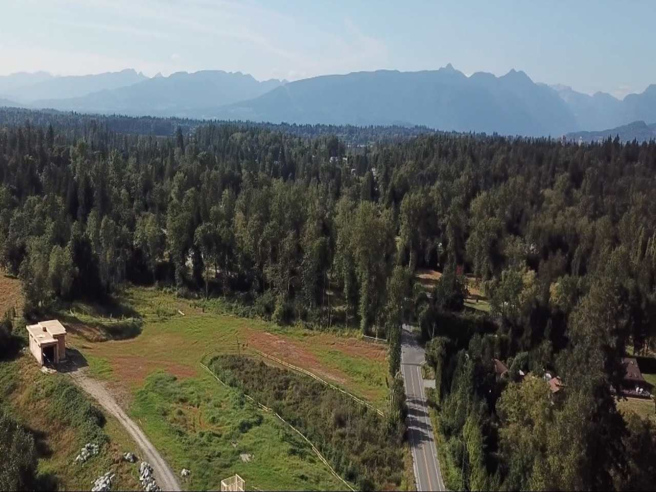 Main Photo: LT.2 9857 MCKINNON Crescent in Langley: Fort Langley Land for sale : MLS®# R2569736
