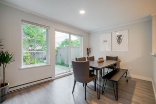 """Photo 7: 45 3368 MORREY Court in Burnaby: Sullivan Heights Townhouse for sale in """"STRATHMORE LANE"""" (Burnaby North)  : MLS®# R2457677"""
