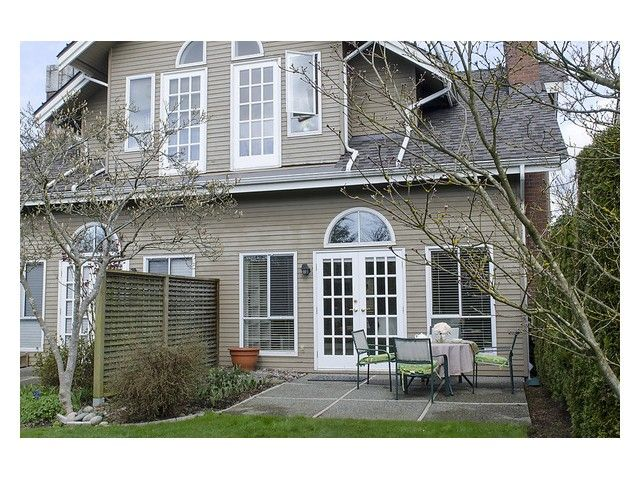 "Main Photo: 635 W 27TH Avenue in Vancouver: Cambie Townhouse for sale in ""Grace Estates"" (Vancouver West)  : MLS®# V997460"