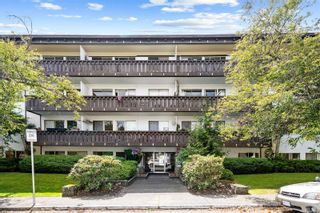 Photo 2: 203 909 Pendergast St in : Vi Fairfield West Condo for sale (Victoria)  : MLS®# 857064