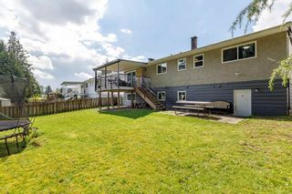 """Photo 33: 1455 DELIA Drive in Port Coquitlam: Mary Hill House for sale in """"MARY HILL"""" : MLS®# R2572133"""