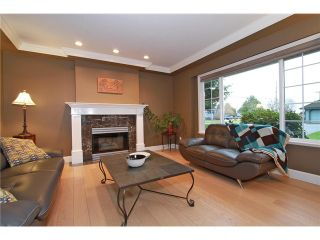 Photo 8: 3291 BROADWAY ST in Richmond: Steveston Village House for sale : MLS®# V1096485